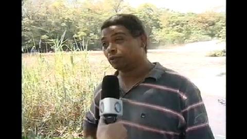 Bombeiros buscam 2 jovens desaparecidos em cachoeira - Notícias ...