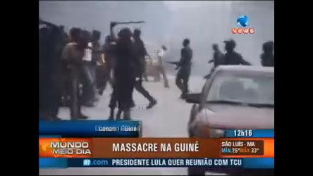 Protesto pela democracia deixa 157 mortos - Record News Play ...