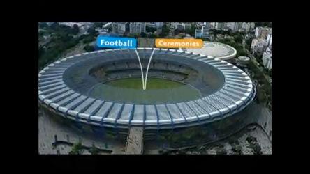 Veja a apresentação oficial do Rio-2016 - Esportes - R7 Esportes ...