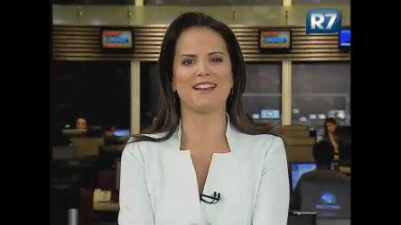 Confira hoje no Fala Brasil - Rede Record