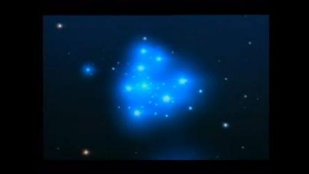 Cientistas detectam luz de estrela que explodiu há 13 bilhões de anos