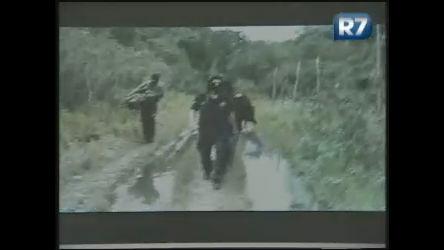 Polícia desmantela quadrilha em São Vicente- SP - Notícias - R7 ...