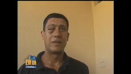 Agentes de trânsito são agredidos em Itajaí, SC - Entretenimento ...