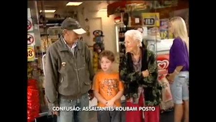 Menino de 9 anos ajuda bisavó a escapar de assalto no Paraná ...