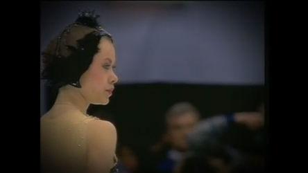 Conheça a ucraniana que fez história na patinação olímpica ...