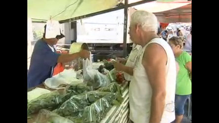 Chuvas aumentam o preço dos alimentos em SP - Notícias - R7 ...