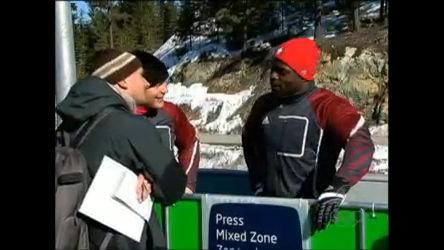Jamaicano naturalizado canadense é a estrela do país no bobsled ...