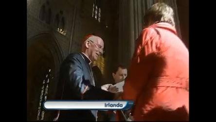 Papa Bento XVI pede perdão às vítimas de abuso sexual praticados ...