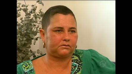 Mulher fica internada após reação alérgica a tintura de cabelo ...