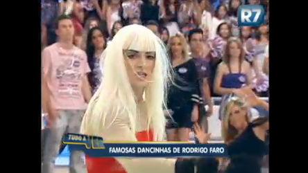 Relembre Faro e as transformações do Dança Gatinho ...