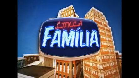 Não perca o Louca Família no Show do Tom - Rede Record