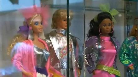Barbies do mundo inteiro protagonizam exposição no México ...