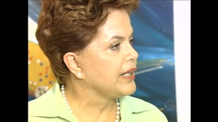 Serra e Dilma falam sobre as denúncias de invasão fiscal - Notícias ...