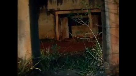 Assombrações: Conheça as ruínas que espalham medo no interior ...
