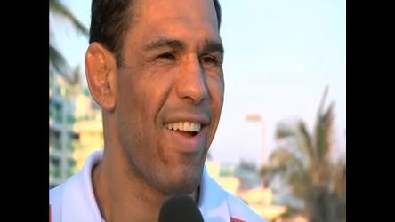 Rogério Minotouro conta as expectativas para a próxima luta do ...