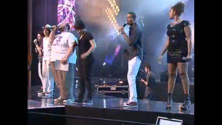Finalistas cantarão músicas compostas para eles na final do Ídolos ...
