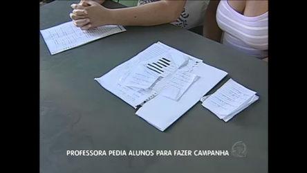 MP vai investigar professora que prometeu pontos em troca de ...