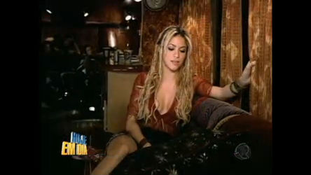 Shakira pretende gravar dueto com Ivete Sangalo - Entretenimento ...