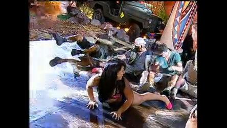 Participantes da Fazenda abusam dos palavrões para demonstrar ...