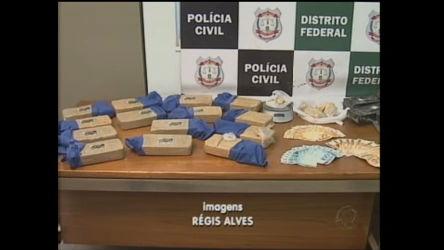 Polícia Civil prende um dos maiores traficantes de Ceilândia (DF ...