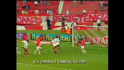 Fluminense ainda é líder do Brasileirão mesmo com empate - Rio ...