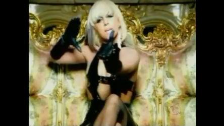 Assombração tem atormentado Lady Gaga - Notícias - R7 Domingo ...
