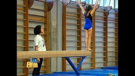 Saiba como orientar os pequenos atletlas para os esportes ...