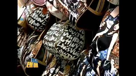 Pirataria gera prejuízo milionário à economia brasileira ...