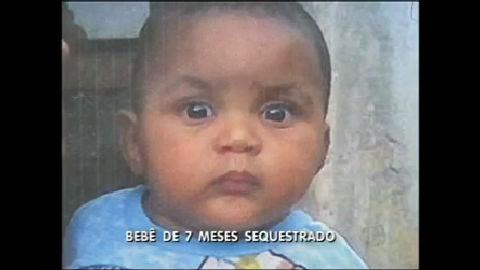 Bebê é sequestrado do colo da mãe na Baixada Fluminense (RJ ...