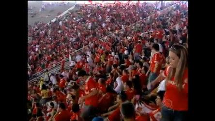 Internacional é eliminado no jogo de estreia do Mundial Interclubes ...