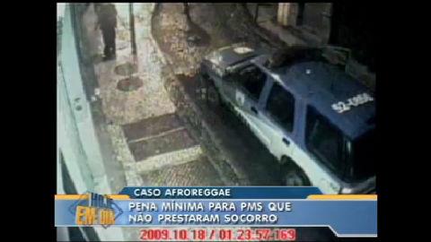 MP do Rio recorre da decisão que condenou PMs que não ...