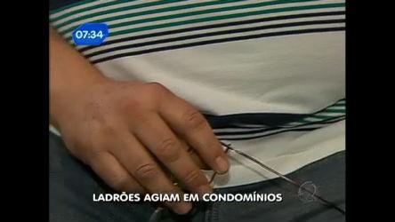 Assaltantes apavoram moradores de condomínio em Mairiporã (SP ...