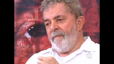 Lula e Dilma participam de cerimônia de Natal com catadores de ...