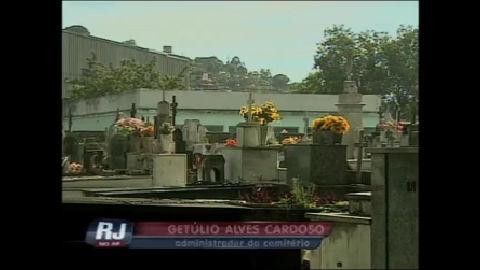 Homem estupra mulheres em cemitério de Niterói (RJ) - Rio de ...