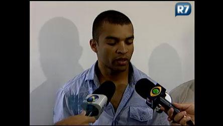 Polícia Civil prende chefe do tráfico de Guarapari ( ES)Record News