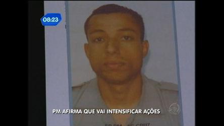 Bandidos matam policial militar com tiros de fuzil em São Vicente ( SP)