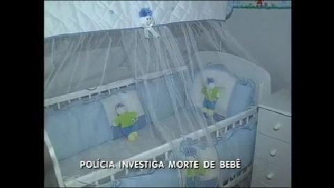Polícia investiga morte de recém-nascido em clínica de Queimados ...
