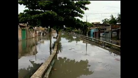 Janeiro é o mês mais chuvoso dos últimos 30 anos em Belém (PA ...