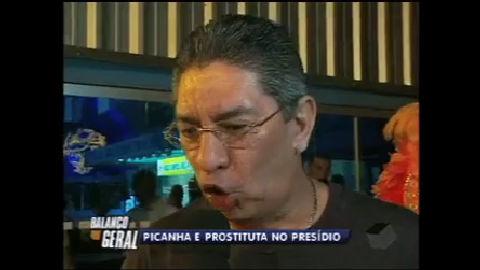 Diretoria do presídio Ary Franco, no Rio, é exonerada por dar ...