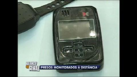 Presos do regime semiaberto do Rio serão monitorados com ...