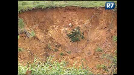 Defesa Civil monitora áreas de risco em Anápolis (GO) - Notícias ...