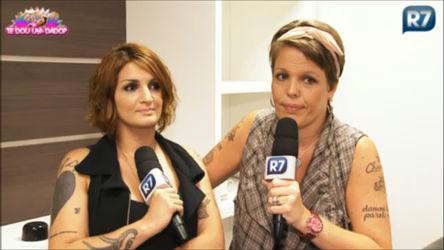 Lele e Clara pedem a saída de Diogo do BBB 11 - Entretenimento ...