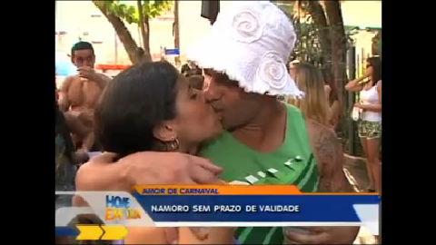 Amor de Carnaval pode virar um relacionamento sério - Rio de ...