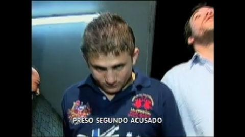 Polícia do Paraná prende segundo acusado de matar estudante em ...