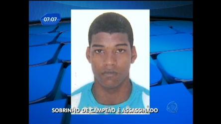 Sobrinho de ex- pugilista Popó morre durante festa de Carnaval em SE