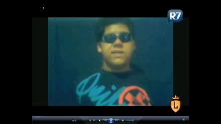 Veja o Vlog que o internauta Gabriel mandou para o Legendários ...