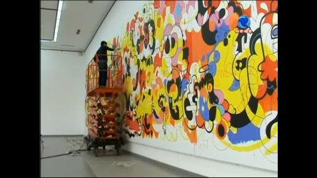 Grafite ganha as ruas de todo o mundo e chega às telas - Record ...