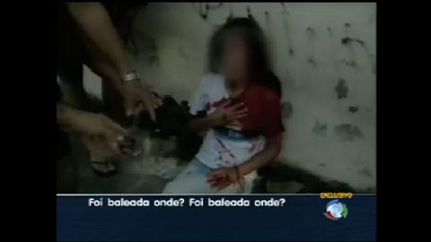 Veja imagens exclusivas do massacre na escola de Realengo