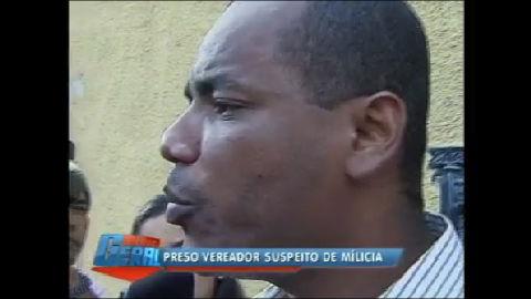 Vereador preso em Jacarepaguá, no Rio, pode ter ligação com a ...