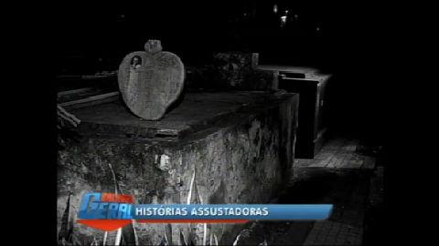 Série Assombração, do Balanço Geral RJ, questiona se fantasmas ...